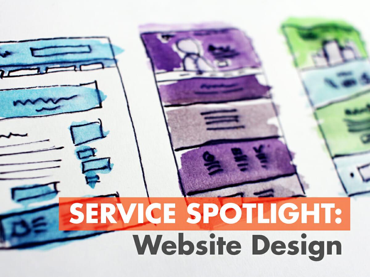 Adam Wright Design - Website design