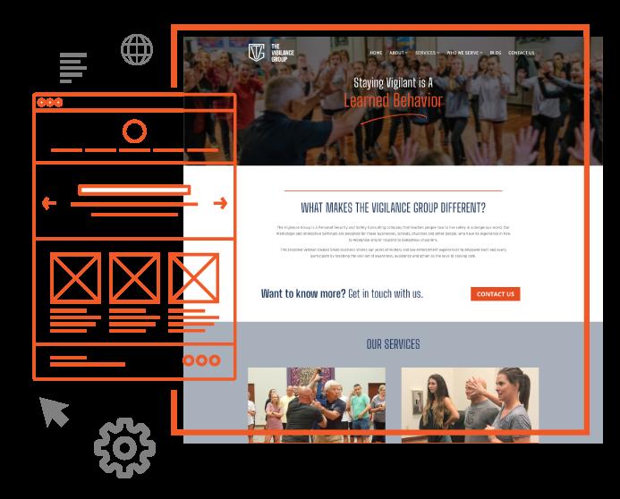 Adam Wright Design | Website Design & Development